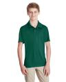 Team 365® Youth Zone Performance Polo