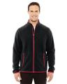 North End® Men's Vector Interactive Polartec® Fleece Jacket