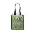 E-Z Import™ MEDIUM SUBLIMATED NON WOVEN TOTE