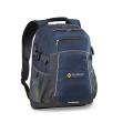 Pioneer Computer Backpack - Navy Blue